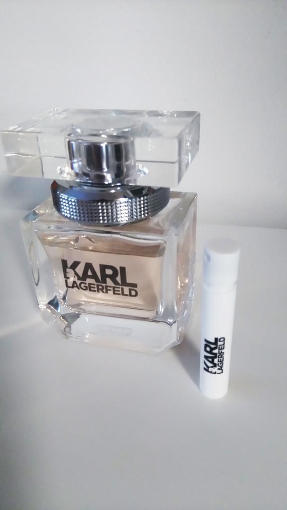 Lagerfeld Karl Parfém