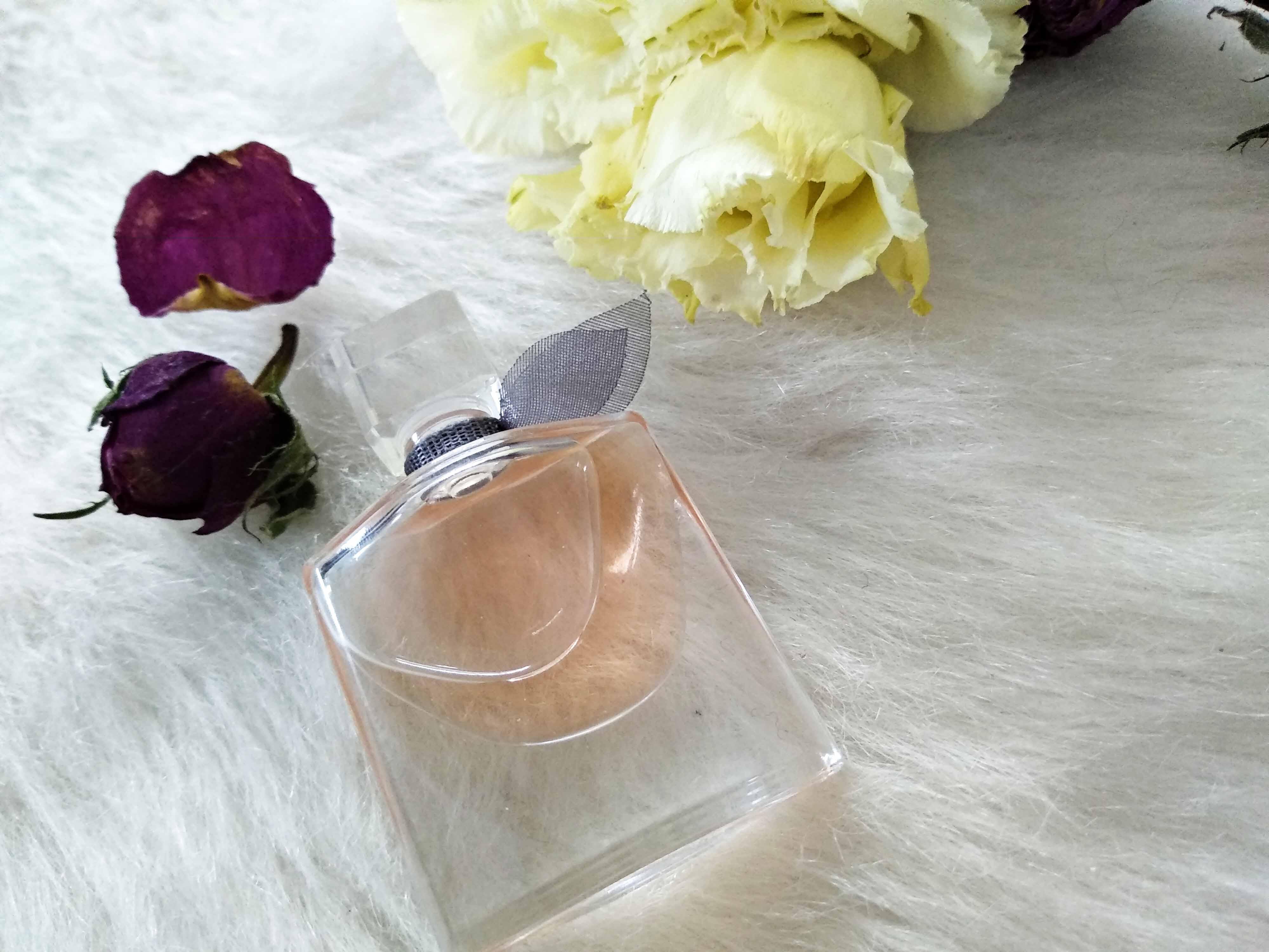 Dámská parfémovaná voda La Vie Est Belle od Lancôme