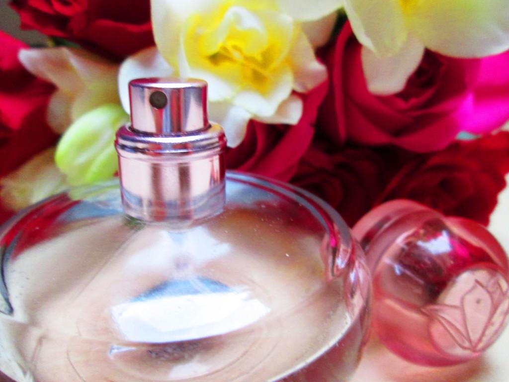Oriflame levné parfémy